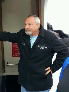 Capt Mike Lancaster